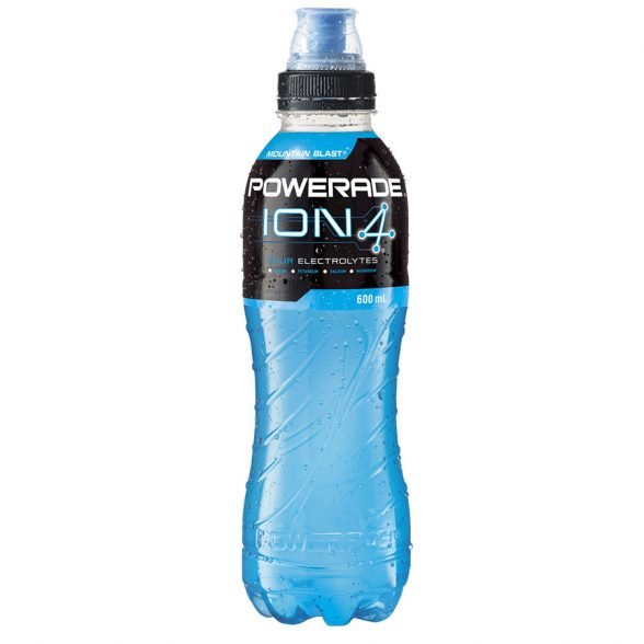 Powerade (600 ml)
