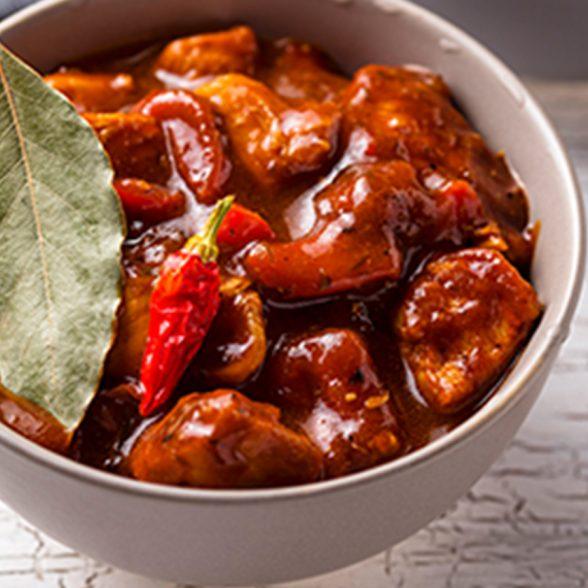 Chicken Tikka Masala (Med) GF